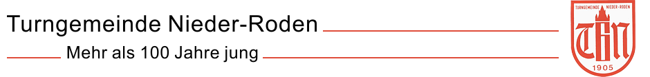Turngemeinde Nieder-Roden